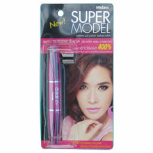 Load image into Gallery viewer, Mistine Super Model Miracle Lash Mascara - Asian Beauty Supply