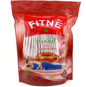 Fitne Herbal Infusion Original Senna Weight Loss Slimming Diet Tea 40 Teabags - Asian Beauty Supply