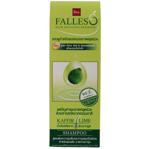 BSC Falless Hair Reviving Shampoo Extra Soft for Dry Undernourished Hair 180ml
