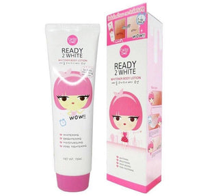 Cathy Doll Ready 2 White Whitener Skin Whitening Body Lotion 150ml