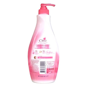 Citra Pinkish White UV Aura Hand and Body Lotion 400ml