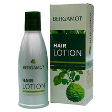 Load image into Gallery viewer, Bergamot Hair Lotion Prevents Hair Loss Kaffir Lime 90ml - Asian Beauty Supply
