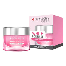 Load image into Gallery viewer, Rojukiss White Poreless Day Cream 45 grams - Asian Beauty Supply