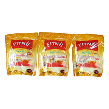 Load image into Gallery viewer, Fitne Tea Herbal Chrysanthemum and Senna Slimming Diet Weight Loss 90 Teabags - Asian Beauty Supply
