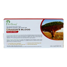Load image into Gallery viewer, Puricas Dragon's Blood Scar Gel - Asian Beauty Supply