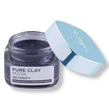 Load image into Gallery viewer, L'Oreal Paris Pure Clay Mask 50 grams - Asian Beauty Supply