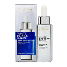 Load image into Gallery viewer, L'Oreal Paris White Perfect Clinical Derm White Essence Anti Spot Whitening 30ml