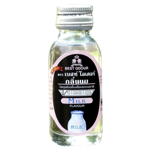 Best Odour Milk Flavor for Thai Food and Drinks 30ml - Asian Beauty Supply