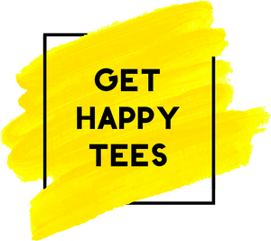 Get Happy Tees Logo