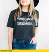 Ronan Lynch is my Soulmate T-Shirt