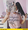 The Song Girls T-Shirt - Get Happy Tees