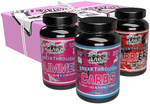 Women's Weight Loss Solution: GLIMMER, CARBS, & BARRIERS