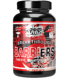 BARRIERS: Premium Fat Burner*