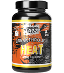 HEAT: Flaming Fat Burner & Appetite Suppressant*