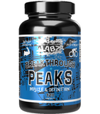 PEAKS: Muscle & Definition*