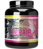 REPAIR: Great Tasting 60 Serving BCAA Profile