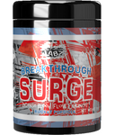 SURGE: For that Sick Old-School Pump* [Flavor: Rocket Pop]