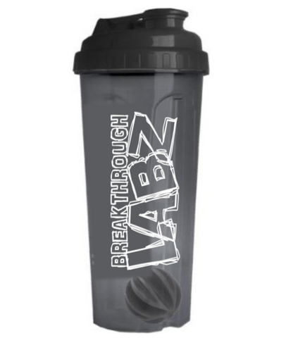 Official Breakthrough Labz 24oz Shaker Cup!