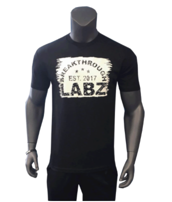 Breakthrough Labz EST 2017 Next Level T-Shirt!