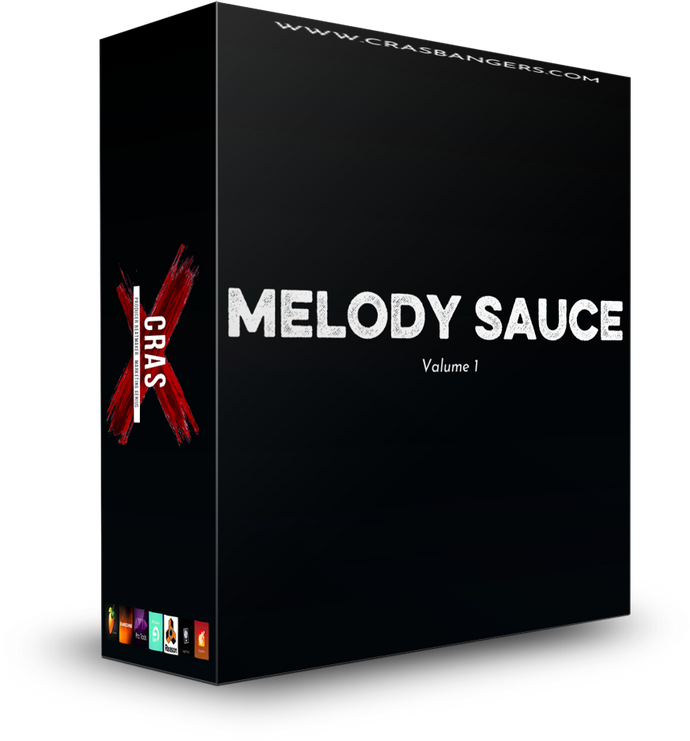 Melody Sauce - Volume 1
