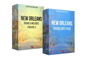 New Orleans Bundle