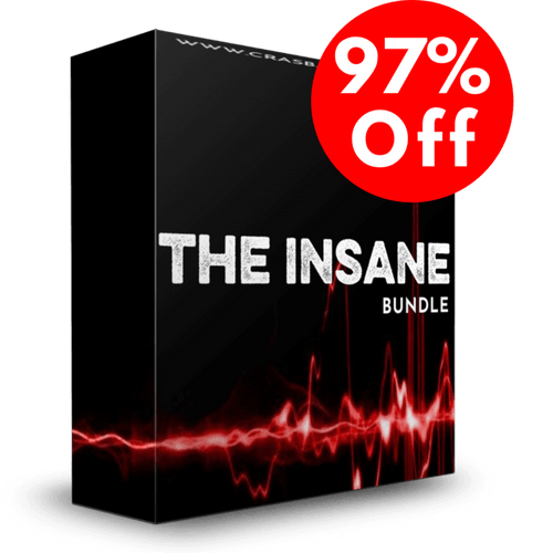 """Improve your beats instantly, finish faster and stay inspired for MONTHS with over 4500 new sounds!"