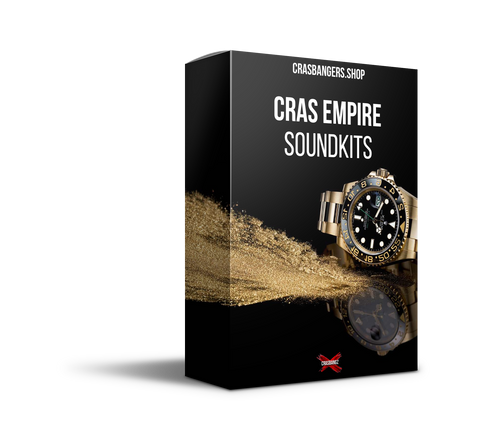 """Level up Your Beats and Stay INSPIRED for months with over 800+ brand new sounds for your beats"