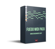 Load image into Gallery viewer, Fuego Loop and MIDI Pack