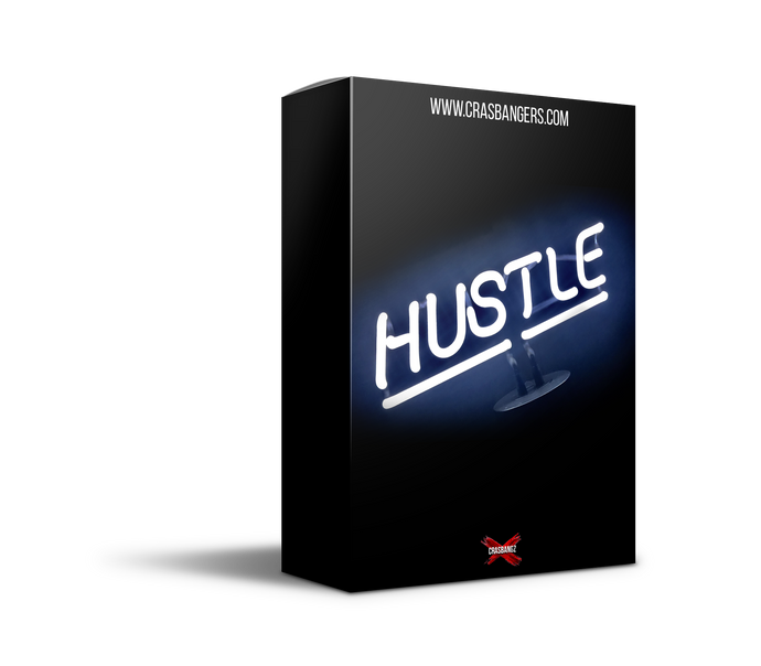 Hustle Melody Loop Pack