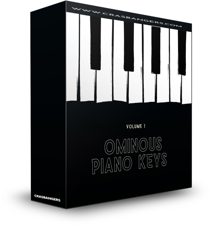 OMINOUS Piano Keys - Vol 1