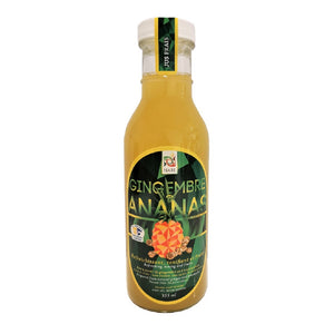 Jus Gingembre Ananas 355 ml