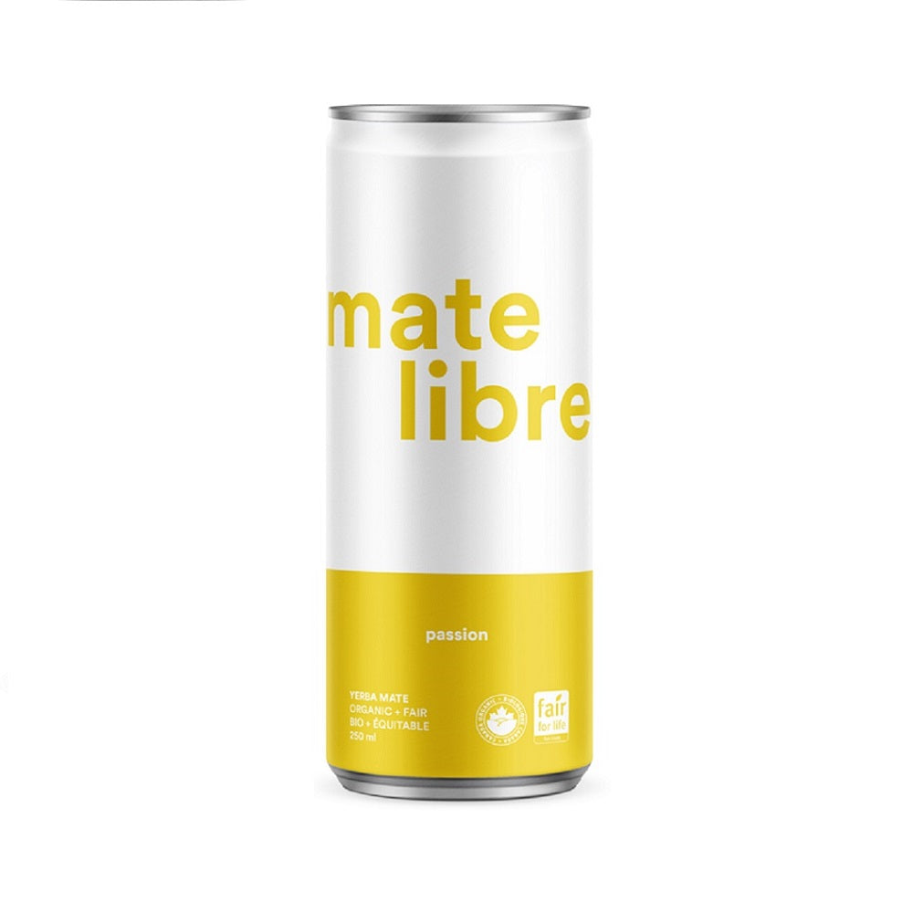 Mate Libre passion 250 ml