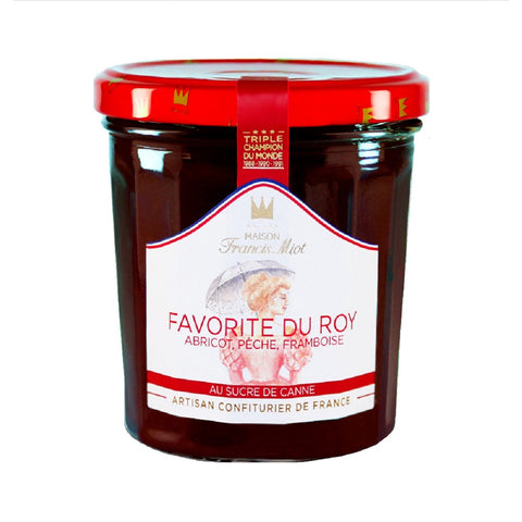 Confiture Favorite du Roy 220g