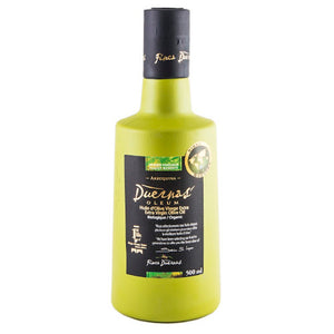Huile d'olive extra vierge arbequina biologique 500 ml