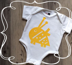Antimicrobial Moisture Wicking Baby Clothing BumbleBee Bodysuits- BonnBonn Baby Antimicrobial Wicking Baby Clothing and Essentials