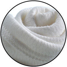 Performance Swaddling Blanket Moisture Wicking Antimicrobial Essentials-BonnBonn Baby - BonnBonn Baby Antimicrobial Wicking Baby Clothing and Essentials