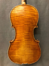 "Load image into Gallery viewer, Antique Violin Labeled ""Andreas Amati"""