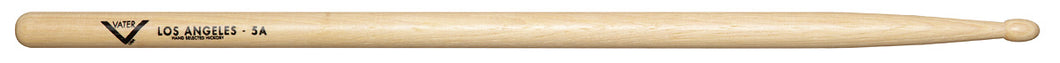 Vater Hickory Los Angeles 5A Wood Tip Drum Stick