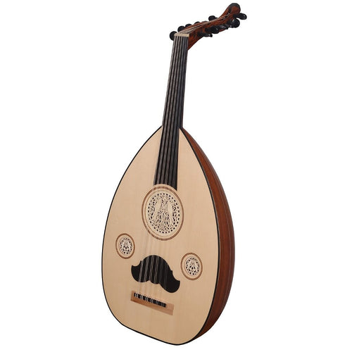 Heartland Arabic Oud 12 Strings Rosewood