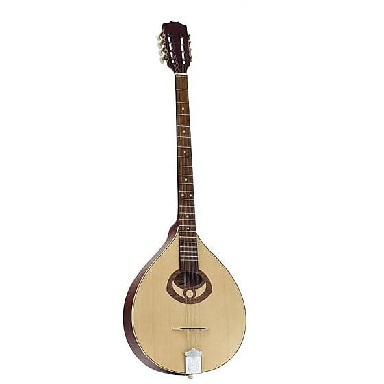 Ozark Flat Back Irish Bouzouki