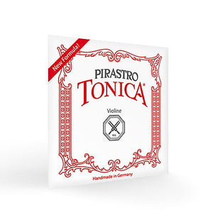 Pirastro Tonica Violin Strings