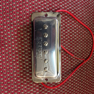Gretsch Neck Pickup  Chrome