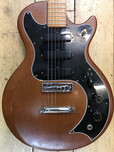 Gibson S-1 1978