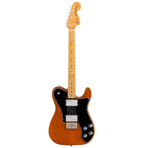 Fender Vintera '70s Telecaster Deluxe with Maple Fretboard Mocha