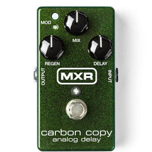 Load image into Gallery viewer, MXR M169 Carbon Copy Analog Delay