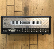 Load image into Gallery viewer, Mesa Boogie Triple Rectifier Solo Head Guitar Amplifier