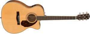 Fender Paramount Series PM-3 CE Standard Triple 0 Natural