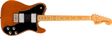 Load image into Gallery viewer, Fender Vintera '70s Telecaster Deluxe with Maple Fretboard Mocha