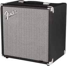 "Load image into Gallery viewer, Fender Rumble 25 V3 25-Watt 1x8"" Bass Combo Amp"