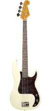 Load image into Gallery viewer, SX P-Bass  Vintage White